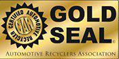 AutoUsedEngines Gold Seal